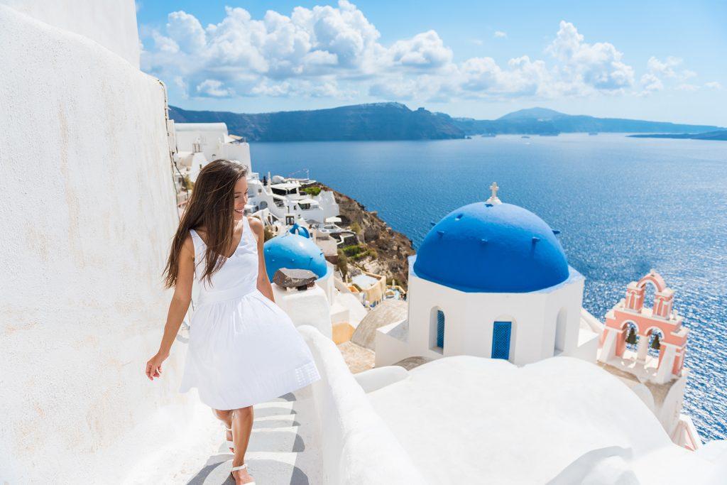 Santorini - Bucket List