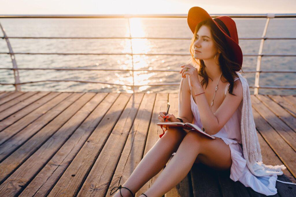 Bucket List | 40 de întrebări care te ajută să-ţi faci lista de dorinţe