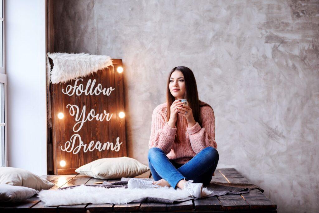 18 citate care te motivează să-ţi urmezi visurile