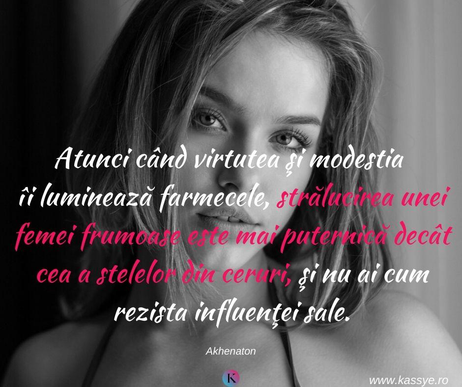 Despre femei citate